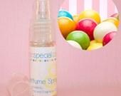 Bubble Gum Bubblegum Perfume Spray - Scent of Sweet, Juicy Bubble Gum