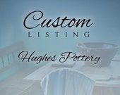Custom order for Betsy A
