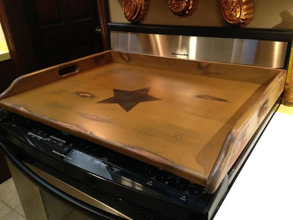 stove top covers primitive wood stove top cover noodle board cutting board 29497