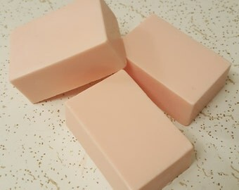 Soap Scented Skin Softening Beauty Bar