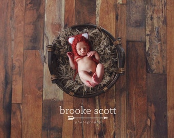 Photography Services for Newborn Products