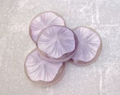 RESERVED for AmyLaRoux - 33 Vintage plastic shank buttons 49.95