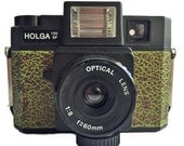 Customized Gator Bait Holga