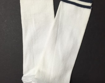 Baby Toddler Child Adult Leg Warmers / Arm Warmers - Little Sailor
