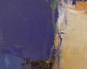 "Sketchbook 1165 - Original Oil Painting - 14.0 cm x 18.0 cm (app. 5.5"" x 7.0"")"