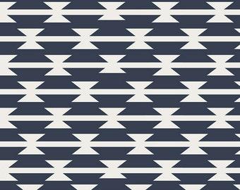 Arizona Tomahawk Stripe April Rhodes Art Gallery Fabric, Choose your cut