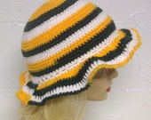 Special Order for Schrist, Ladies Packer Hat