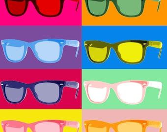 2 Additional Sunglasses to be added to Original order Amanda