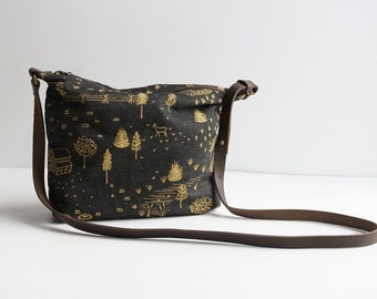 Shoulder Bag -  Homestead