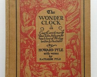 The Wonder Clock 1915