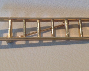 Mary Kay Ladder Pin Lapel Stick Pin Vintage