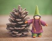 Bendy Doll Kit -Gnome