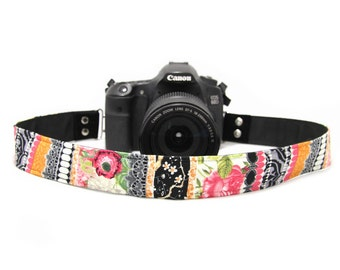 Grace SLR Fashion Camera Strap