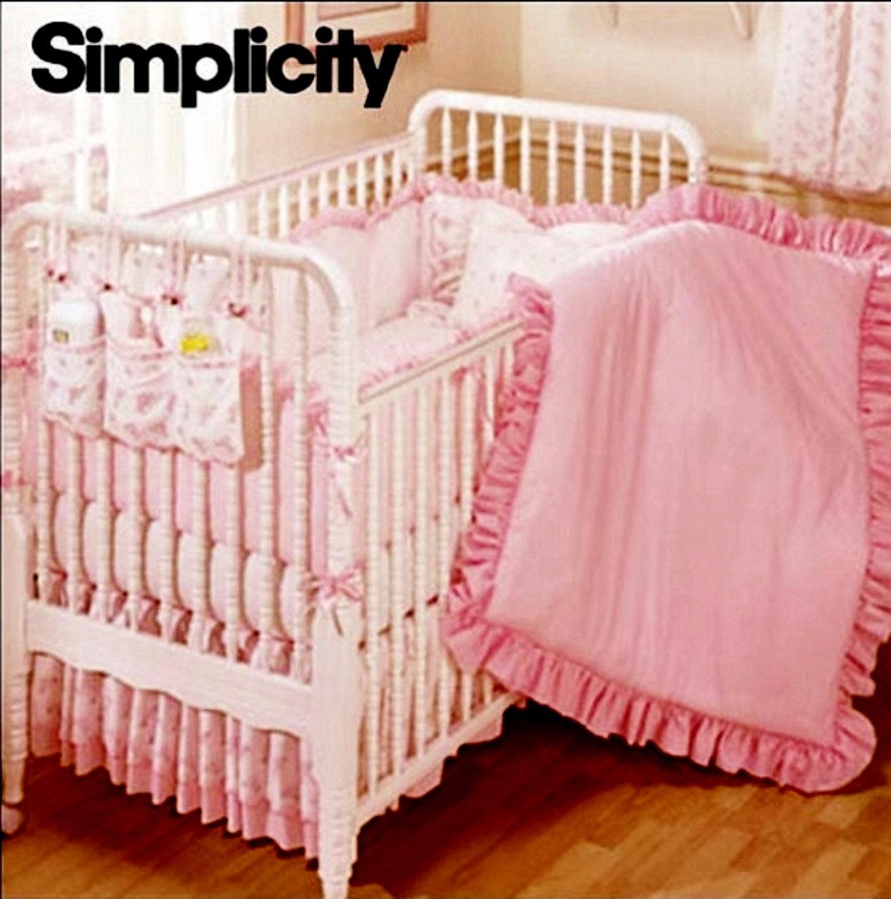 crib quilt pattern