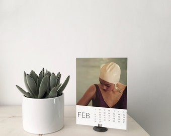2016 Calendar SWIM   calendar by Lucy Snowe