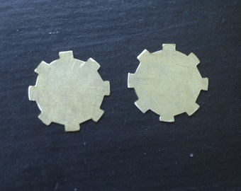 RESERVED For Taylor Only Stainless Steel Blank CutOut Shape for Stamping Texturing Jewlery Making Blanks