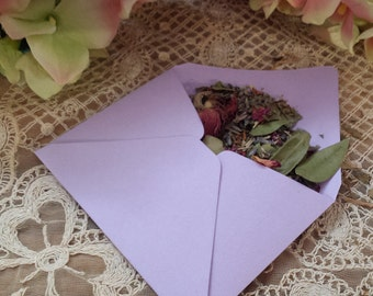 3 Peace & Harmony envelopes