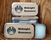 Midnight Romance Solid Perfume Balm