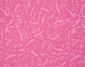 Free Spirit Fabric's, Erin McMorris- Palermo Botanica (Blush) 1 yard