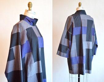 Vintage MARIMEKKO avante garde cotton dress