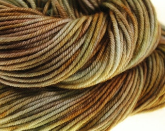 Made To Order Pick Your Base Kettle Dyed - Runes - 400 yards