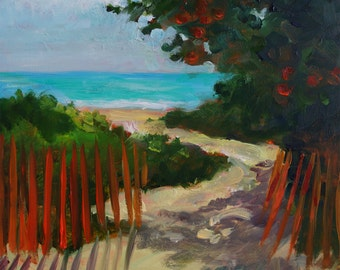 Path to Delray Beach 5