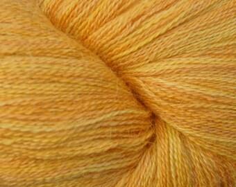 Camp Fire Merino/Alpaca/Silk Cobweb Lace Yarn.