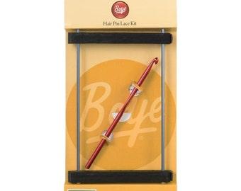 ON SALE: Boye Hair Pin Lace Tool