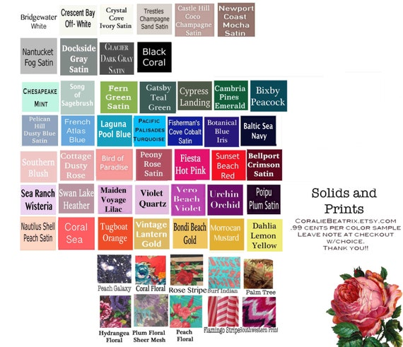 Swatch of The Octopus Convertible Wrap Dress Knit Fabric-.99 cents PER Color Sample- Free Shipping in US