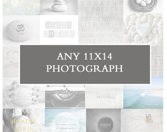 11x14 Photography, 11x14 Print, Home Decor, Wall Gallery, Gifts Under 50, Living Room Art, Personalized Print, Inspirational Artwork Photos