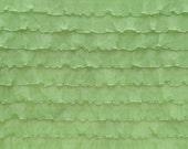 """Destash: 1"""" Green (spring Green)"""