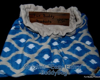 """Fur Buddy Products Exclusive and Original Design Easy Entry Buddy Bag Medium  31""""Wide  x  24"""" Deep"""