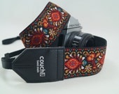 "Hippy ""Hendricks"" Camera Strap"