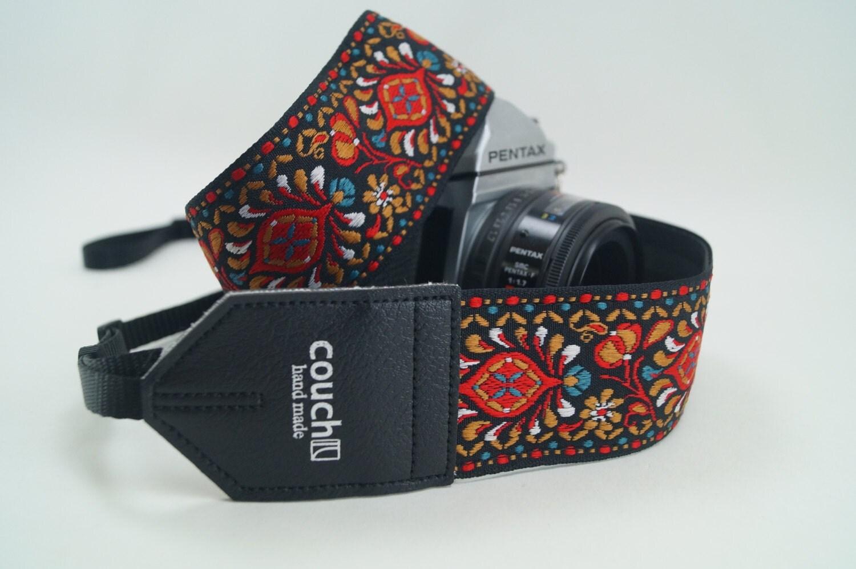 Hippy Hendrix Camera Strap - photo#9