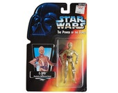 Star Wars: Power of the Force - C3PO