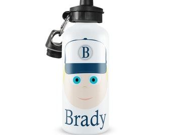 Little Me Boy or Girl Personalized Water Bottle, Custom Personalized Kids Water Bottle, Personalized Kids Water Bottle, Looks Like Me