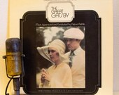 "ON SALE The Great Gatsby, Original Soundtrack Recording 1970s film romance  ""The Great Gatsby""  (1974 Paramount Records 2LP w/ ""It Had to Be"