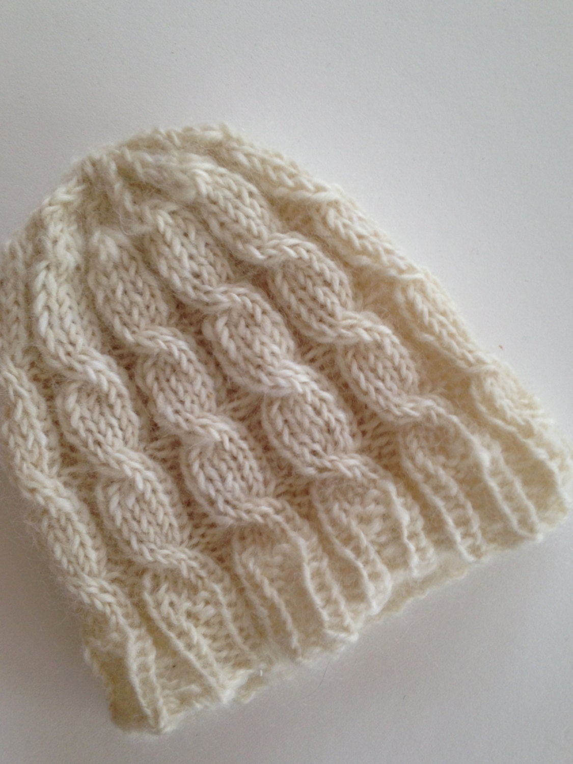 Cable hat pattern bankloansurffo Choice Image