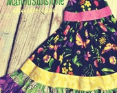 Sweet Jane Halter Adjustable Dress