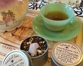 Celestial Love Moonblessed Tea for Magick Spells and Ritual Magic - MIDSUMMER EDITION!