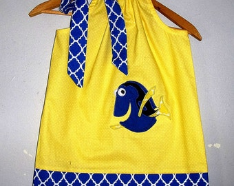 Dory dress SALE 10% off code is tillfeb  pillowcase dress 3,6,9,12,18 months, 2t, 3t, 4t, 5t, 6,7,8,10,12