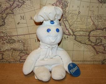 Pillsbury Doughboy - 1987 - item #1983