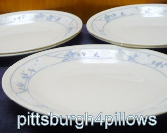 7 - Corelle - First Of Spring - Bread and Butter - Price Is For All - 6 3/4 - EUC - No Damage- Read Below