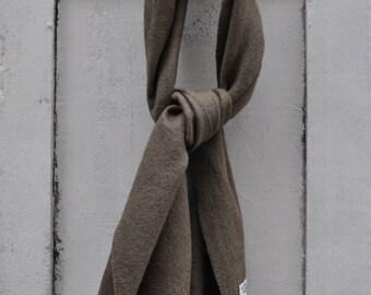 Vintage Cashmere Scarf