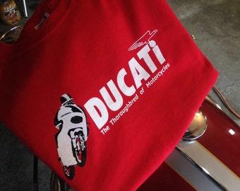 Orig. Ducati Racing T