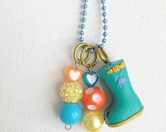 Shopkin Charm Necklace Jennifer Rayne Season 3