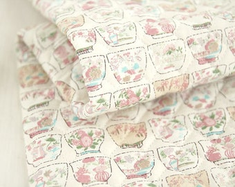 quilted cotton by the yard (width 44 inches) 61836
