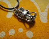 Chinese Dragon Charm Necklace Gift for Him or Her