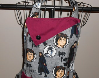 Harry Potter Women's Apron