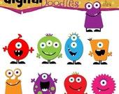 ON SALE KPM  Basic Monsters
